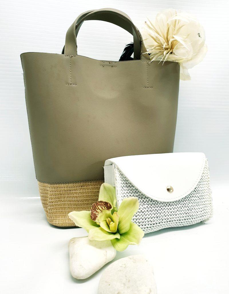 Shoulder & Shopper Bags